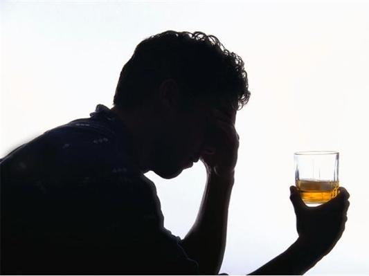 Alcohol Adiction