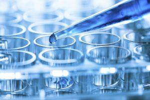 био-технологични компании