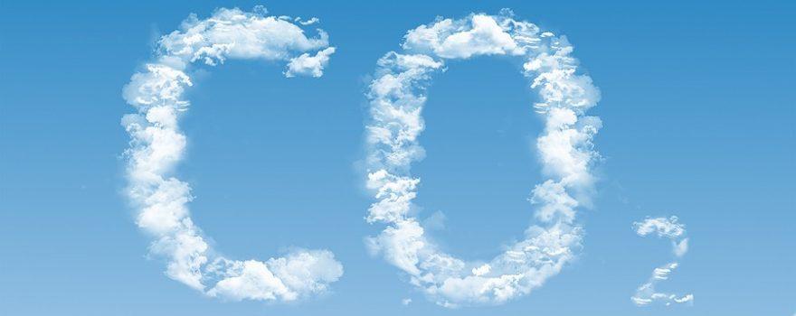 CO2-clouds